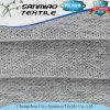 Tissu français de denim de Knit du coton 5%Spandex Terry de l'indigo 95%