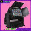 luz al aire libre del color de la ciudad de 180X3w RGB Wallwasher LED