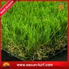 Kunstmatige Gras van uitstekende kwaliteit van het Tapijt van het Gras van het Landschap het Synthetische