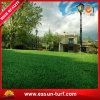 Het goedkope Kunstmatige Tapijt van het Gras en Synthetisch Gras