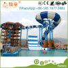 使用された水公園のスライドの価格、ガラス繊維の速度水スライド