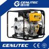 3inch Sewage Trash Water Pump met 6HP Dieselmotor