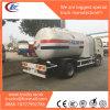 mini LPG camion de réservoir de 5500L Rhd LHD avec le distributeur de LPG