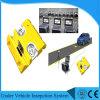 Uvss Uvis sous le système d'inspection des véhicules pour les équipements de vérification des véhicules