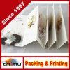 Impression de papier faite sur commande directe de livre de catalogue de magazines d'OEM d'usine