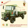 Het Water geven van de Ramp van de droogte de Nuttige Tractor van het Landbouwbedrijf van de Sproeier van het Voertuig met Functie van het Water geven