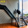 El diseño moderno 2017 fácil instala el pasamano del cable del acero inoxidable del alambre de tensión para la escalera
