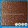 Polvere Bronze di resistenza del rivestimento di struttura del martello della vena dell'oro di corrosione
