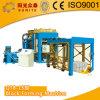Máquina de fabricação de blocos, máquina de fazer pequenos tijolos (QT8-15)
