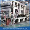 het Document die van de Voering van de Ambacht van 3600mm Machine voor het Gebruik van de Oppervlakte van het Karton maken
