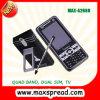 Brinquedo de Priceubber do telefone móvel da tevê da faixa do quadrilátero RA2688 baixo