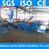 Recycling van de Band van de Machine van Qingdao het Groene Rubber