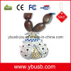128MB Beetles Shape Jewelry USB (YB-161)