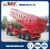 60t Rear Dump Truck Trailer