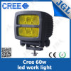 Nodic Art CREE 60W Hochleistungs-LED Nebel-Licht IP68