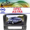 Nuevos coche especial DVD de Opel Astra 2011