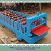 Perfil do aço 900 que faz a máquina da telhadura do metal de folha da máquina
