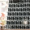 Perfil de alumínio para o perfil da construção da parede de cortina