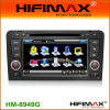 Jugador del coche DVD GPS de Hifimax para Audi A3 (HM-8949G)