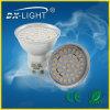 230V SMD2835 4W 3000k DEL Spot Light