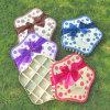 Star-Shaped коробка шоколада коробки конфеты картона с Bowknot