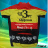 Schnelles Dry Hochleistungs- Cycling Jersey Wholesale mit Cheap Price