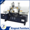 CNC는 금속 밴드 Sawing 기계를 통제한다