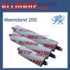 Rodillos de goma de la impresión de Manroland (200)