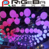 LED Rechargeable Lifting Hanging Ball Stage Effect Light