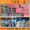 Steel inoxidable Square Tube/Pipe (304 201 304L 316 316L)