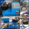 Boyau hydraulique sertissant portatif de machine de bonne vente