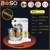 Misturador de massa de pão planetário da alta qualidade do tipo 7L de Boso (ZB-7L)