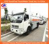 Dongfeng 4*2 Mini 5000lfuel Tanker Truck