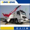 Sinotruk HOWOの重い回収車緊急修理トラック