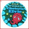 Karikatur Soft PVC 3D Fridge Magnet für Promotion (YH-FM011)