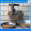 Boulette électrique d'alimentation d'animal familier d'acier inoxydable faisant la machine/ménage pêcher la machine d'expulsion d'alimentation