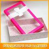 Коробка подарка окна PVC бумажная