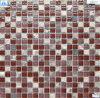15X15X8mm Glass Mix Marble Mosaic (VMS217)