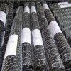 高品質ISO耐久PVC上塗を施してある六角形の金網