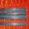 Elétrodo do tungstênio, tungstênio de alta temperatura Rod/barra