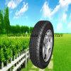 Neumático negro real del coche del neumático de coche con un precio más barato de la calidad excelente