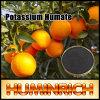 Fertilizantes necesarios de los elementos de Huminrich para el ácido húmico del potasio de las plantas