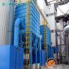 Filtergehäuse-Staub-Abgassammler-System