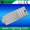 Openlucht LEIDENE Lichte Inrichting ml-Tyn-5 Reeksen Geïntegreerde ZonneStraatlantaarn