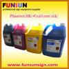 Tinta solvente do Phaeton SK4 (SK-4)