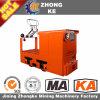Alta calidad 1.5 toneladas de locomotoras de la carretilla para la venta