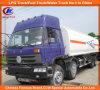 Camion-citerne aspirateur résistant de carburant de camion-citerne aspirateur de transport de pétrole de Dongfeng de 12 rouleaux