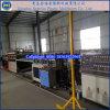 Máquina de la protuberancia del tablero de la espuma del PVC Celuka