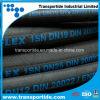 Hochdrucköl-Schlauch SAE 100 R1at
