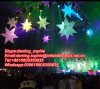 Night ClubかEvents/Wedding/Party Decorationのための照明Inflatable Stars